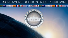 International crown